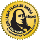 Go For Orbit won Gold in the 2016 Ben Franklin awards presented by the Independent Book Publishing Association.