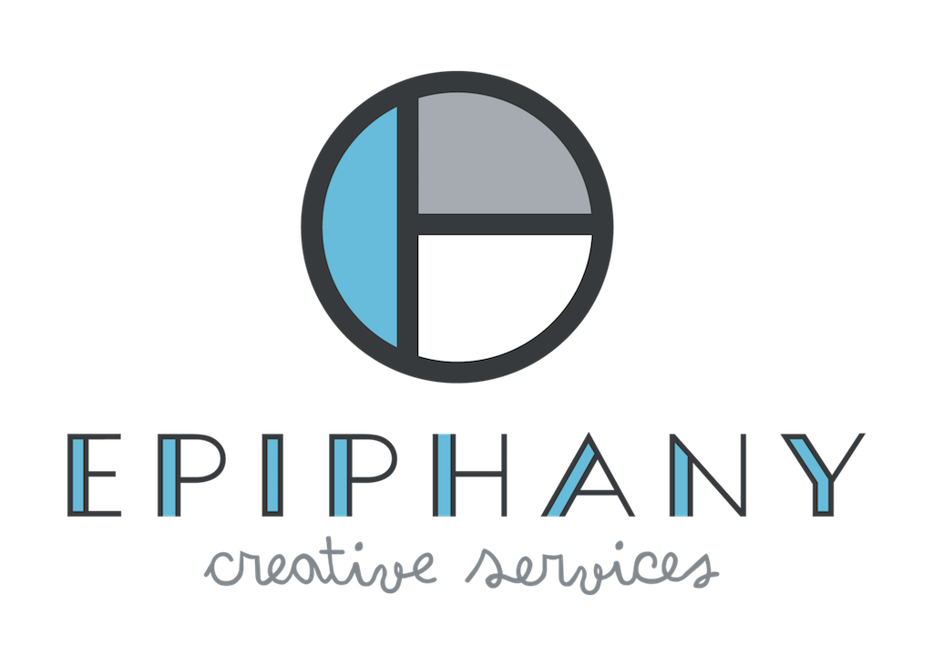 stephanie huffman at epiphany creative services and consulting